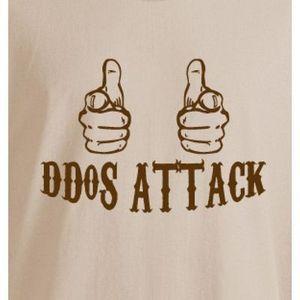 (25 мая, Киев) Бойцы невидимого фронта или повесть о том, как в сжатые сроки защититься от DDoS атак