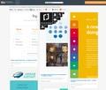 02 Collector: пятничный контент, 3D и типографика