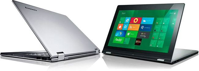 Стали известны требования к планшетам на Windows 8