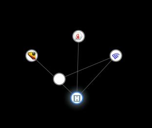 Информационная безопасность / Аддон для Firefox: наглядно увидеть, какие сайты «тихо» устанавливают cookie