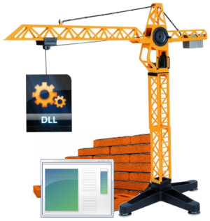 C++ / [Из песочницы] DynLib: библиотека для создания и работы с DLL