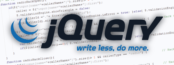 10+ полезных jQuery сниппетов на каждый день