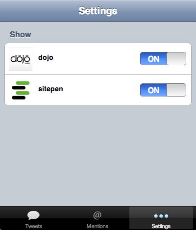 10 причин почему ваш проект должен использовать Dojo Toolkit