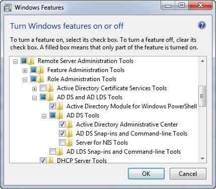 10 задач администрирования Active Directory, решаемых с помощью PowerShell