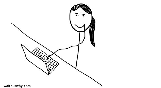 11 неловких моментов при общении по email