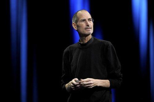 Стив Джобс больше не глава Apple