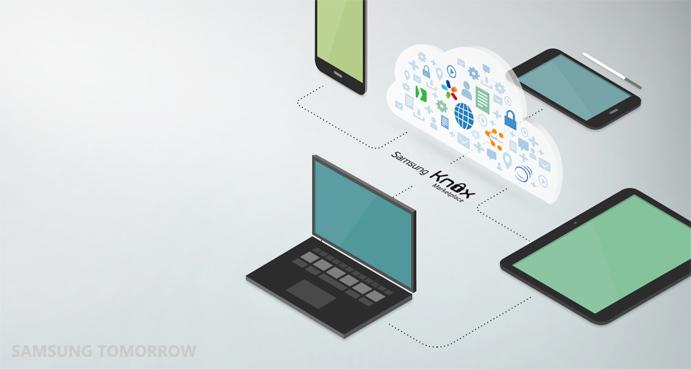 Samsung и Google повысят уровень защиты информации в Android