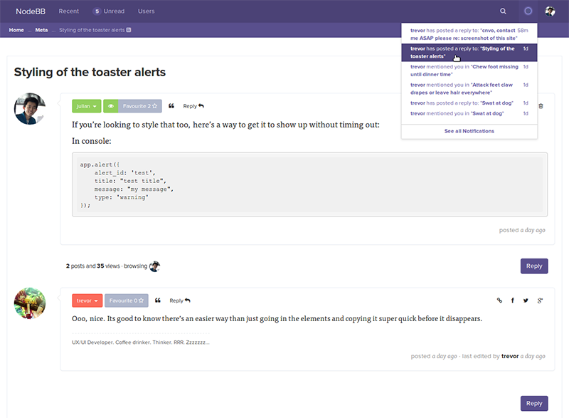 Несколько интересностей и полезностей для веб разработчика #20