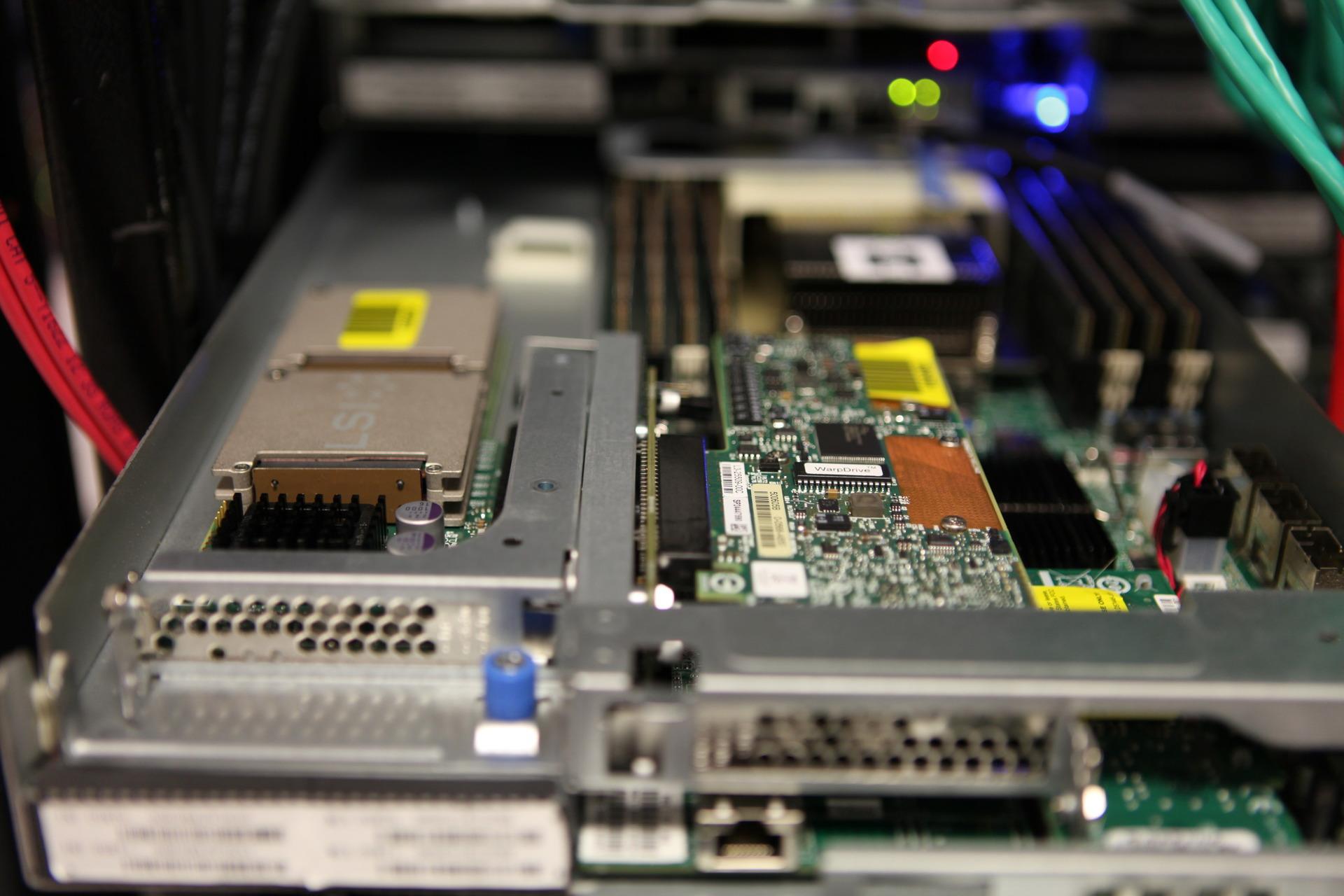 """Rackspace запускает новое серверное предложение """"OnMetal"""""""