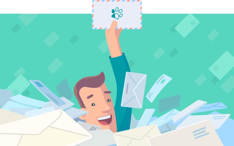 E mail маркетинг как продукт