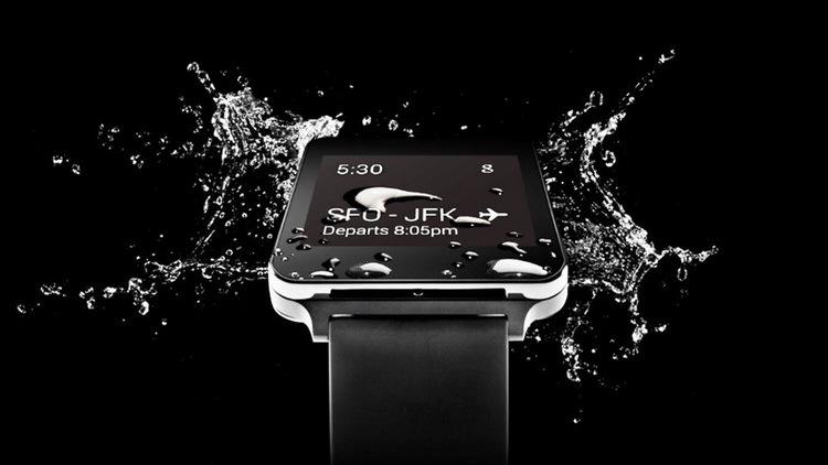LG G Watch стали доступны для покупки в Google Play