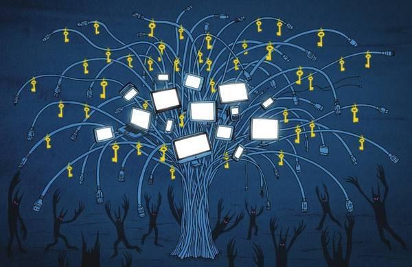 NIC India выдал цифровые сертификаты на домены Google