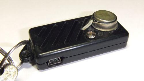 Домофонный мультиключ и всё про имитацию «таблеток»