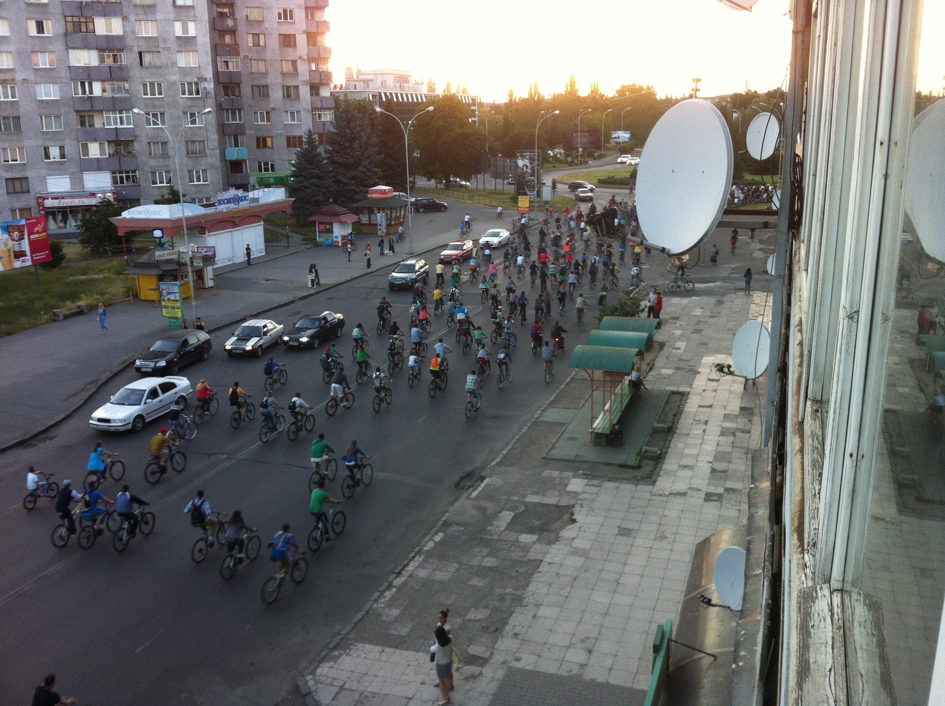 Переезд в Украину из Беларуси. Личный опыт