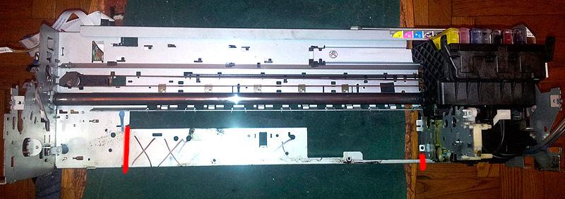 Текстильный принтер своими руками подробная инструкция