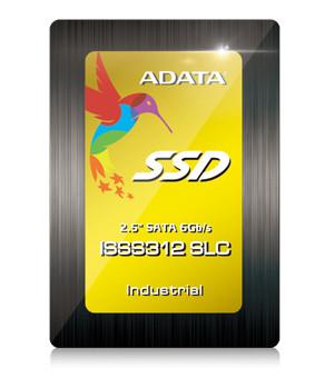 К достоинствам твердотельных накопителей Adata ISSS312 производитель относит высокую производительность и надежность