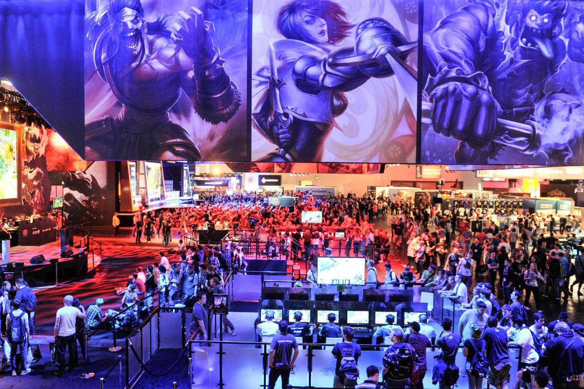 GAMESCOM 2014: дайджест новостей от Microsoft, Sony, Electronic Arts