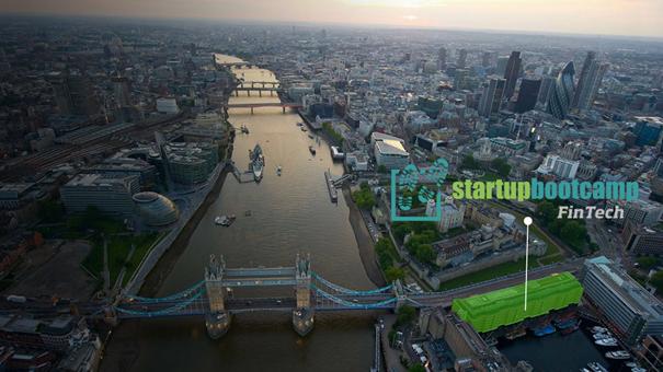 StartupTrip. Приключения российского FinTech в Лондоне