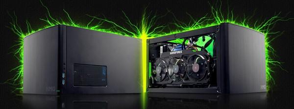 Schenker XMG Prime