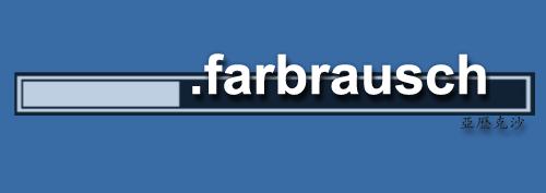 farbrausch logo