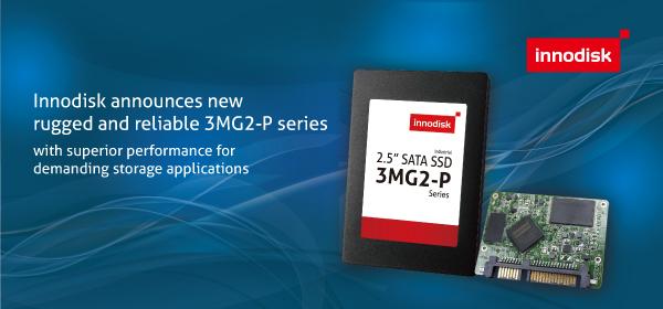 SSD Innodisk 3MG2-P
