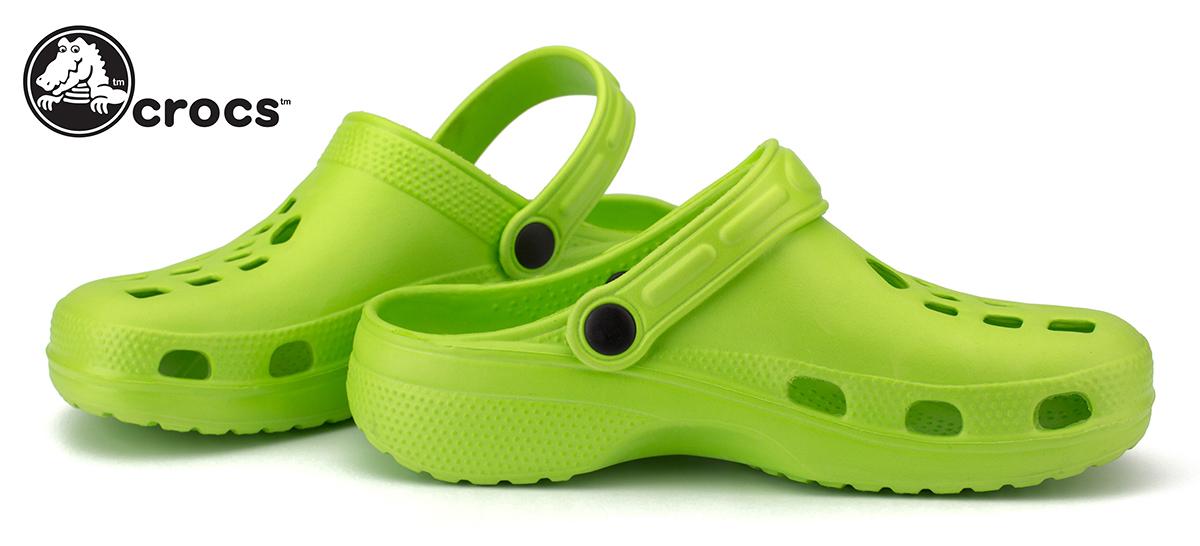 Кейс Crocs: оптимизация продаж на сто миллионов. Часть 1