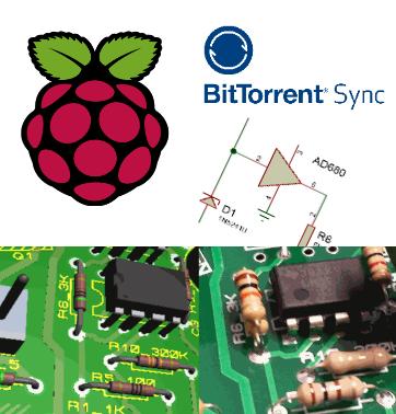 Личное облако на Raspberry Pi и разработка устройства бесперебойного питания для него