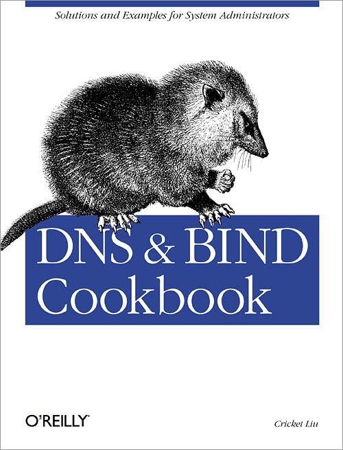 Вебинар Крикета Ли — (со)автора книг о DNS и Bind. Безопасность DNS: угрозы и решения, Best Practices