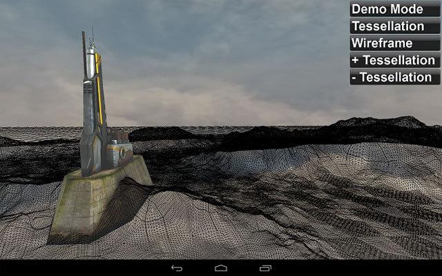 Работа с графическими объектами в Android