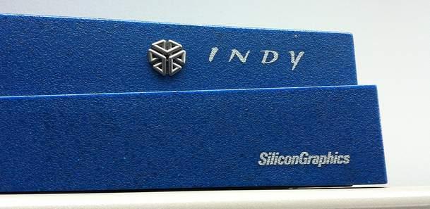 Раритетная графическая станция SGI Indy. 20 лет спустя. Часть третья. IRIX для пользователя