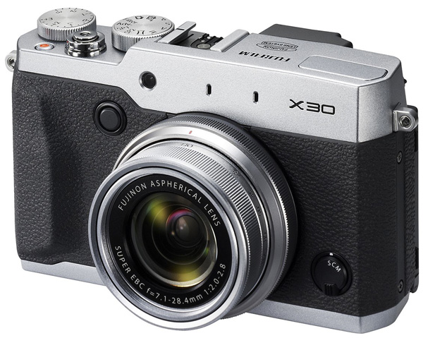 Fujifilm X30 class=