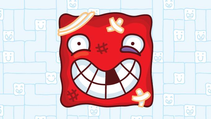 История создания iOS игры о быстрой реакции и стальных нервах