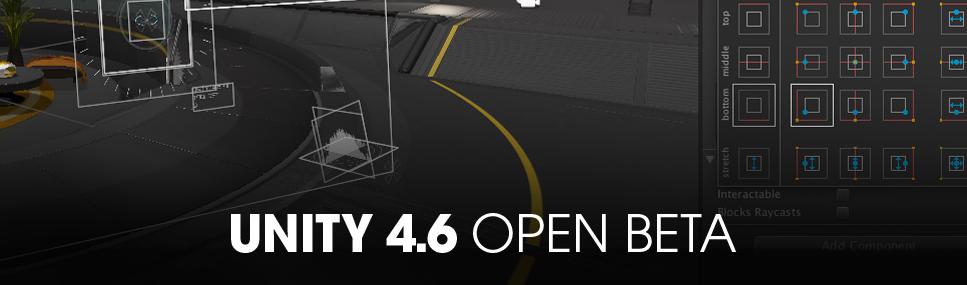 Бета версия Unity3D 4.6, новые рекламные возможности от Google и продажа игровой студии за 1 млрд — главные мобильные новости за неделю