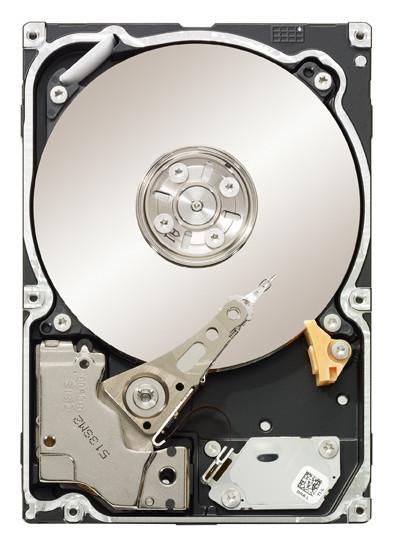 Компания Seagate начинает продажу HDD емкостью в 8 ТБ