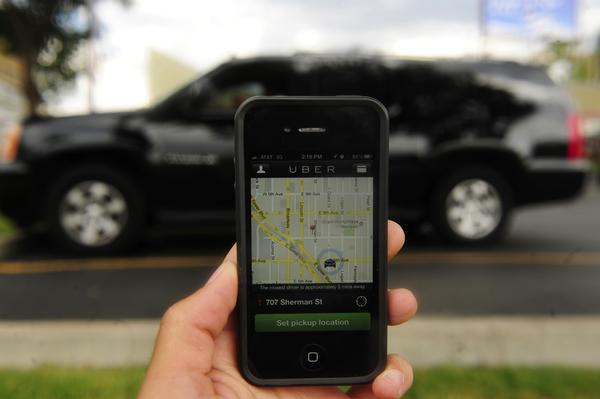 Опубликованы инструкции Uber по саботажу сервиса Lyft