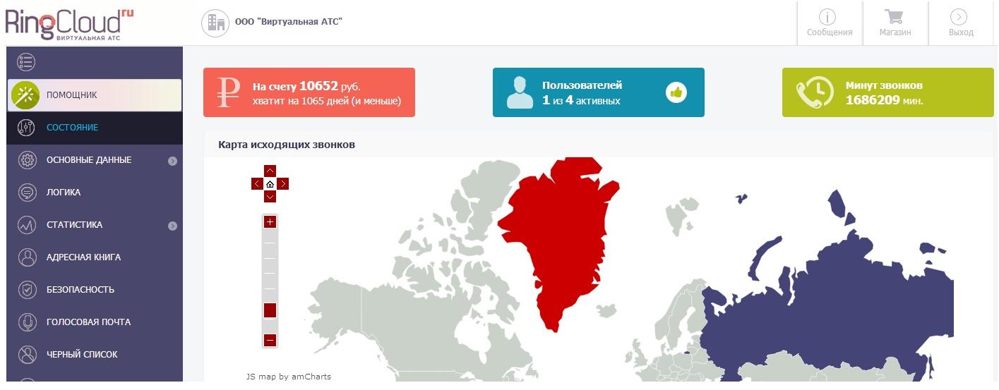 Виртуальная ATC Ringcloud продолжает искать бета тестеров и дарит iPadы за тестирование