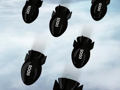 DDoS великий и ужасный