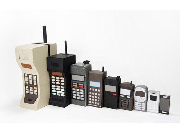 Трансформация смартфонов, или Удобно ли звонить по планшету