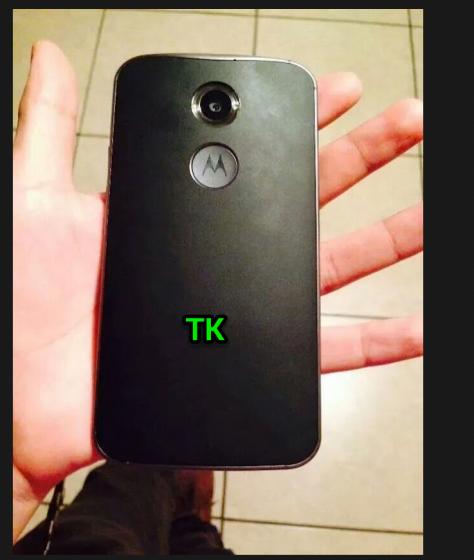 Moto X+1 кожа