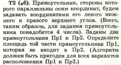 Первая Всесоюзная олимпиада школьников по программированию (информатике) 1988 года