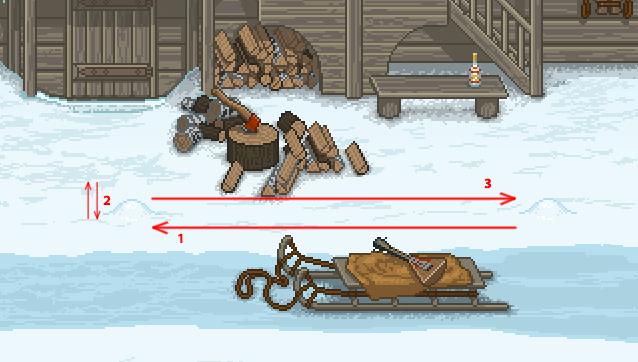 Создание игры на ваших глазах — часть 7: 2D анимации в Unity («как во флэше»)