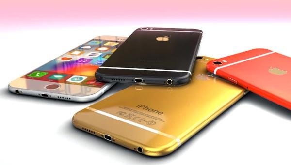 Смартфон Apple iPhone 6 с экраном размером 5,5 дюйма будет называться Apple iPhone Air