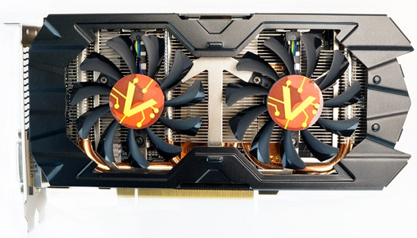VisionTek Radeon R9 285