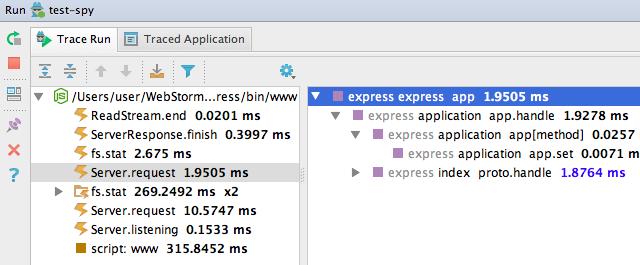 Выпущен WebStorm 9 EAP v.2 — что добавили на этот раз?
