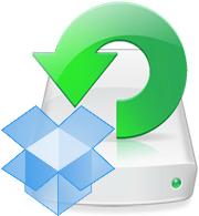 Бэкап файлов, базы данных и настроек сервера в Dropbox