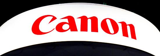 Canon представит на следующей недели три новые компактные фотокамеры