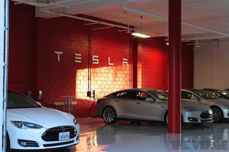 Гигафабрика аккумуляторов Tesla в Неваде получит 1,3 миллиарда налоговых льгот