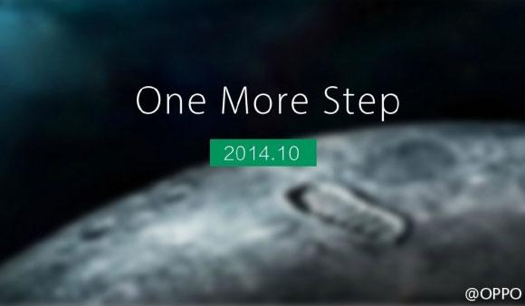 Смартфон Oppo N3 будет представлен в октябре