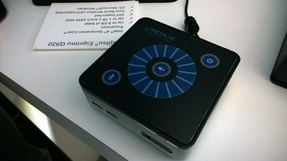 Intel NUC Broadwell