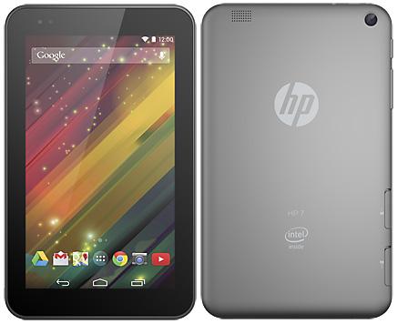 HP 7 G2